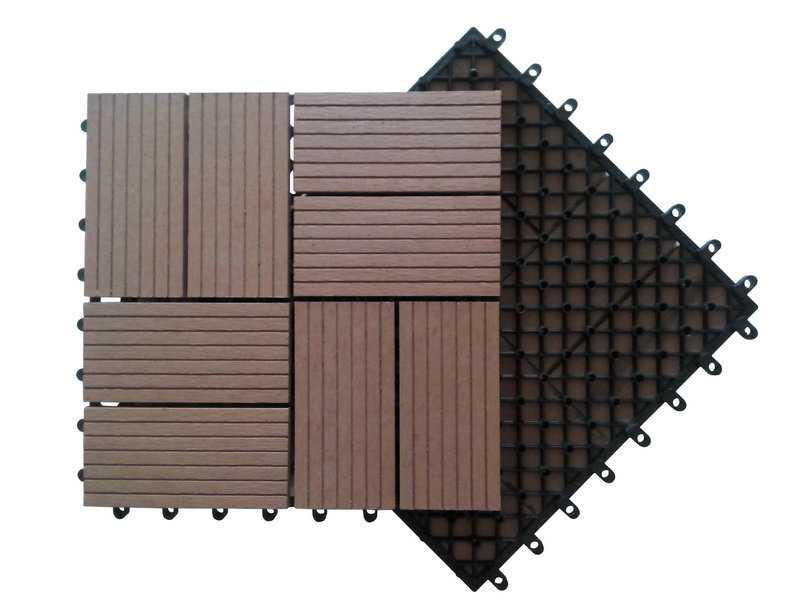 Model: STY-03 - DIY Decking - 300x300MM
