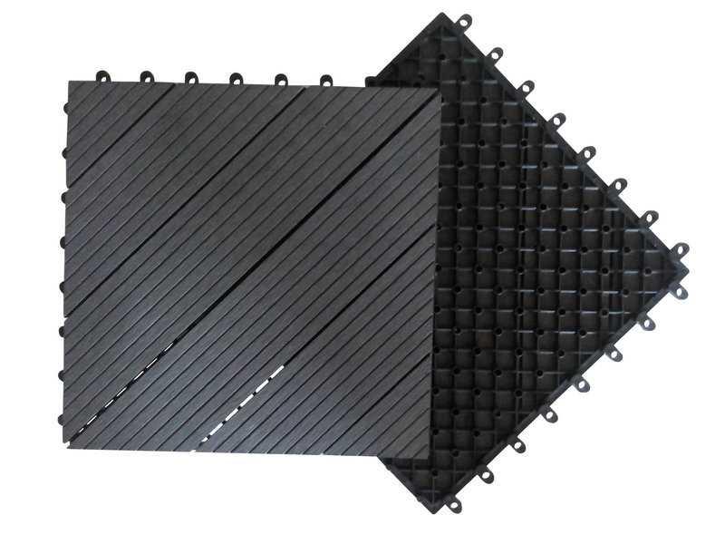 Model: STY-07 - DIY Decking - 300x300MM