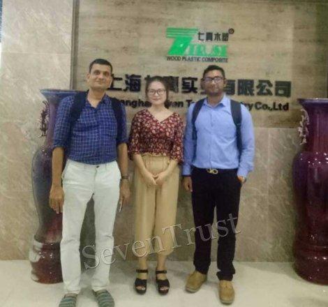 20180913 Cliente de India