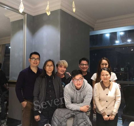 20181123 Cliente de Hong Kong