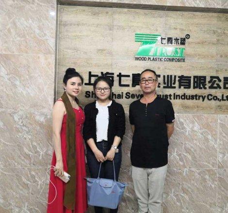 20190526 Cliente de Vietnam